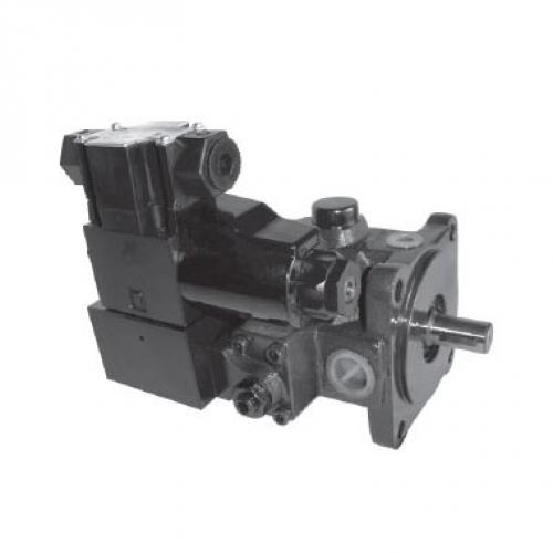 台湾TAICIN泰炘VDV-1C,2C中压可变容量叶片泵