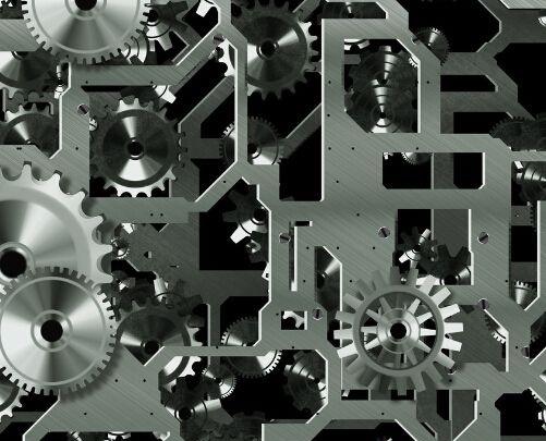 挖掘机液压各元件职能及常见故障